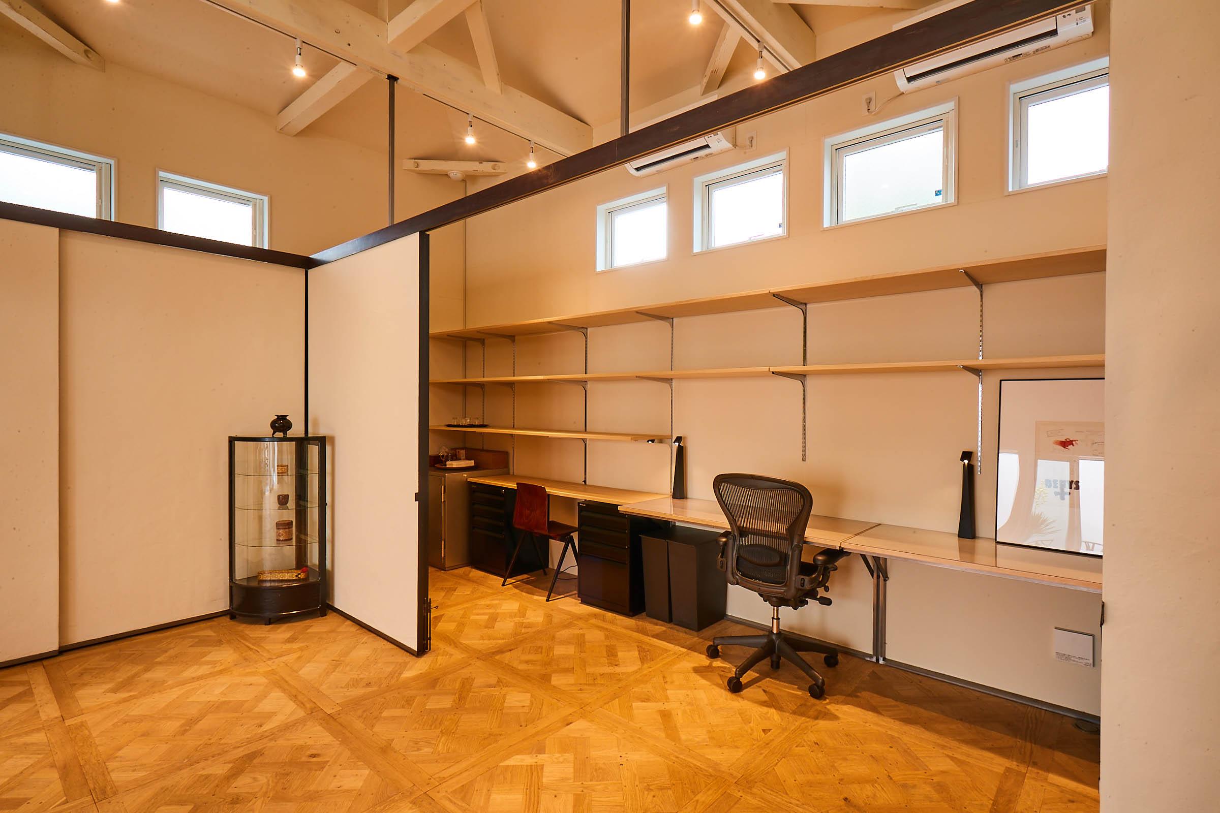 Mitaka office